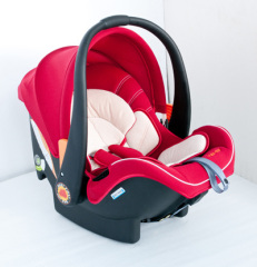INFANT CAR SEAT GROUP 0+