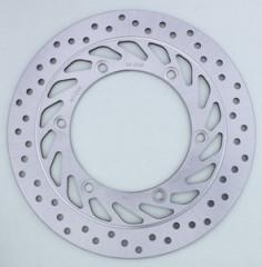 HONDA VFR750F brake disc