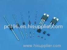 Schottky Diode SMB Series