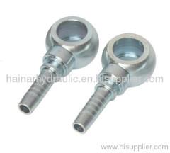 hydraulic banjo/hydraulic fittings/hydraulic banjo fittings