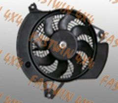 electric motor cooling fan