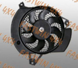 ADDA Fan For LED Module Thermal Solution