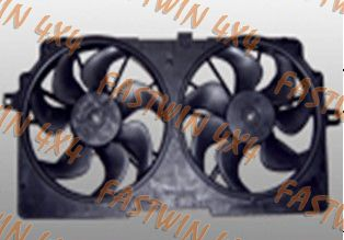 Radiator Fan Auto Cooling Fan for Nomand Zotye