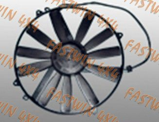 172mm AC Cooling Fan