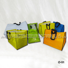 rope shopping bag