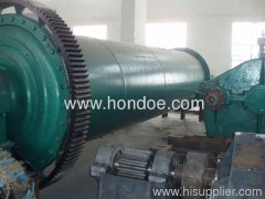 Autogenous grinding mill