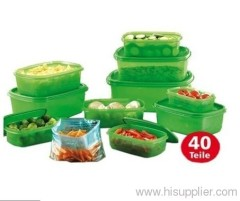 Always Fresh Food Storage Containers AS SEEN ON TV