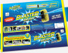 2in1 Blaster Brush- Jet Wash - Pressure Washer Car Cleaning