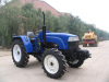 Agricultural machine 40HP 4WD farm tractor
