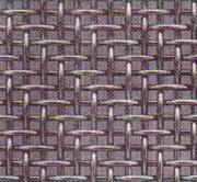 Twill Weave mesh