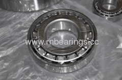 30210 Single-Row Tapered RollerBearings