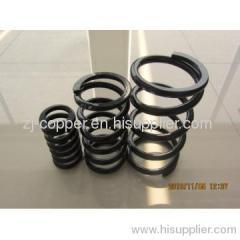 60Si2CrA,60Si2CrVA,60Si2MnA clutch compression spring