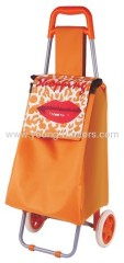 durable trolley bag for supermarket