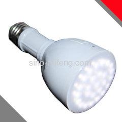 E27 led emergency bulb