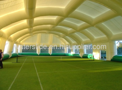 giant inflatable structure tent