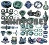 Differential Spider Kit Crown Wheel and Pinion Gear for Truck Isuzu Hino Nissan UD Mitsubishi Fuso Mercedes Benz Volvo