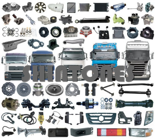 Used car spares dubai