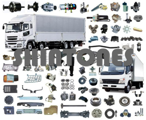 trucks engine mitsubishi fuso for sale in used truck parts