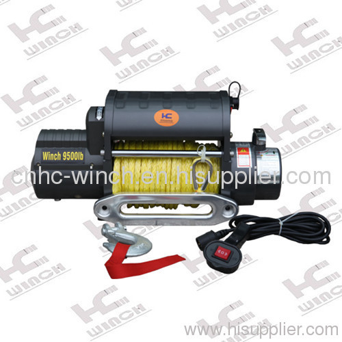 winch for jeep