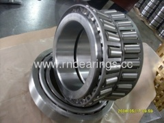 HH221449/HH221410D Double Row-TDO Tapered Roller Bearings