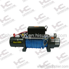 fast line speed winch