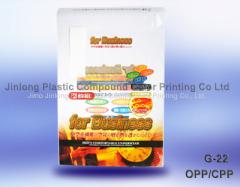 plastic bag for clothes