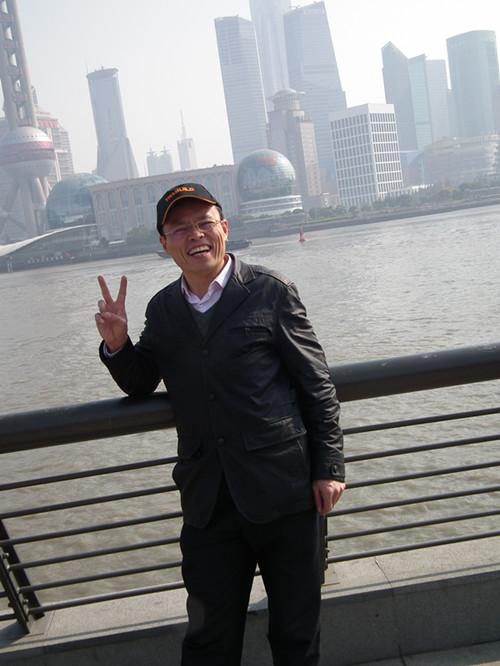 Mr. yajie tang