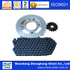 Good Quality Hot Sale Saichao Hero Honda Motorcycle Sprocket