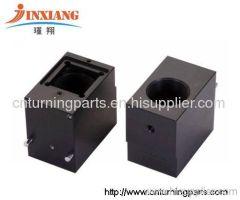 Aluminum CNC Milling Part