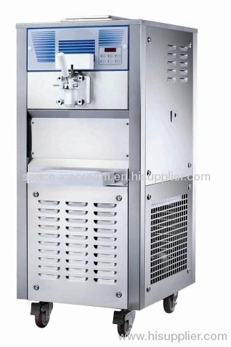 Ice Cream Making Machines From China Manufacturer Ningbo