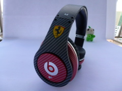 Ferrari studio headphone