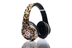 tiger edition studio headphone