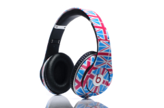 UK edition studio headphone