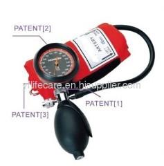 Palm Sphygmomanometer