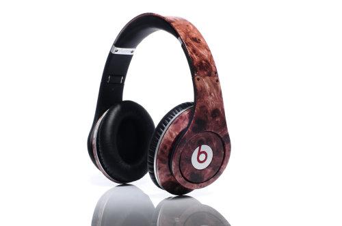 2012 studio headphone