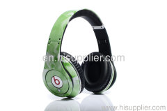 2012 hot sellstudio high quality monster studio headphones