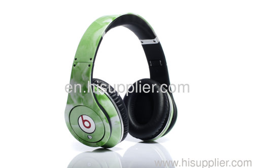 2012 hot sellstudio high quality monster studio headphones