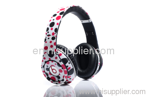 2012 hot sell studio AAA quality monster studio headphones