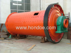 Famous Brand Autogenous Mill for Building Material