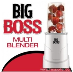 BIG BOSS MULTI-BLENDER AS SEEN ON TV