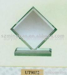 acrylic simple award