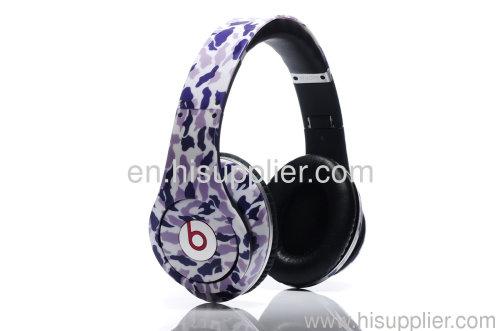 new fashion studio AAA quality monster studio headphones