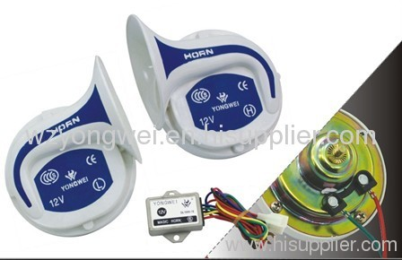 Electric Auto Horn (Snail-Shape YW-A042)