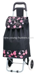 hot selling large volmue shopping trolley bag