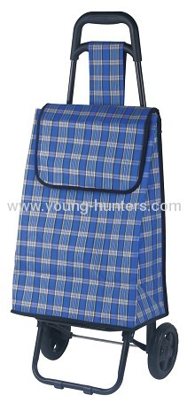 hot selliong quality fold away shopping trolley bag