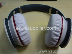 Wireless beats Monster beats by Dr.Dre SOLO HD Headphone in black/white/red