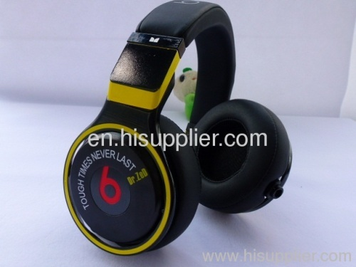 AAA quality Beats by Dr. Dre PRO(detox) Headphones From Monster