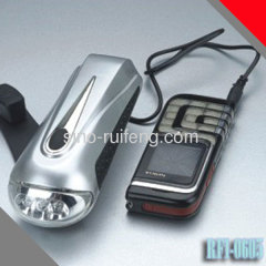 dynamo torch flashlight