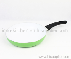 22cmCeramic Coated Fry Pan