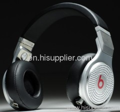 Diamond Pro black AAA quality Beats by Dr. Dre PRO Headphones From Monster
